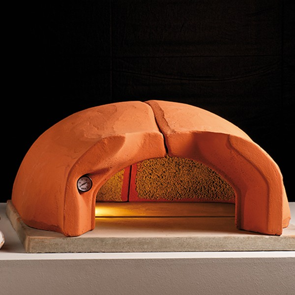 Alfa Ref - Wood fire tradition