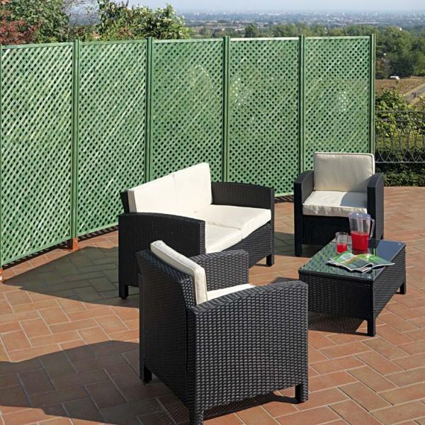 Tavolo da divano idee per il design della casa - Poltrone da giardino ikea ...