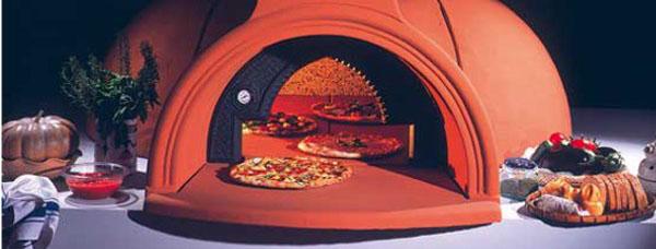 Il forno a legna sogno non proibito mollo store articoli per il fai da te e il - Forno per pizza da casa ...