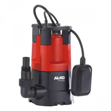 Pompa Sommersa AL-KO SUB 6500 Classic - 250 W - 6500 lt/ora - Prevalenza 6 m - acque chiare - 112820