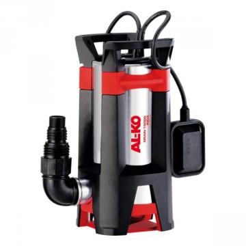 Pompa Sommersa per acque scure - AL-KO Drain 15000 Inox Comfort - 1100 W - 15000 lt/ora - Prevalenza 11 m - 112828