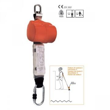 Dispositivo Anticaduta Retrattile - CAMP COBRA 2 - 2074