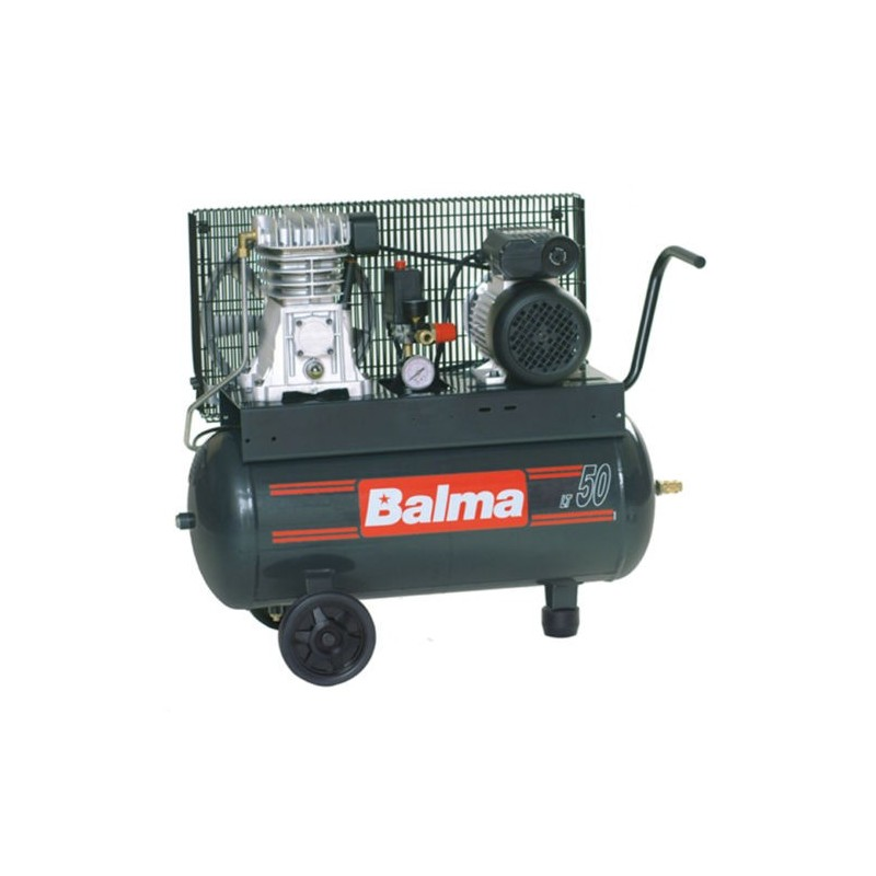 Compressore elettrico monostadio con trasmissione a - Scaldabagno elettrico prezzi 50 litri ...