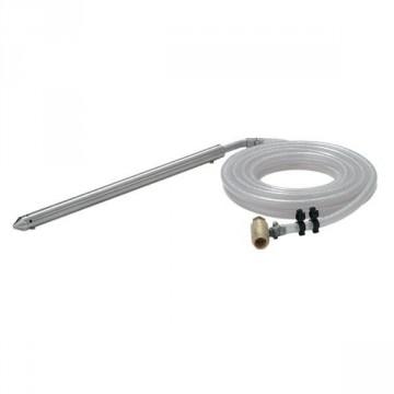 Dispositivo sabbiatura con regolazione di portata (senza ugelli) per idropulitrici KARCHER ART.47620100