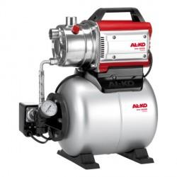Autoclave AL-KO HW 3000 Inox Classic - 650 W - 3100 lt/ora - Prevalenza 35 m - 112846