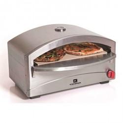 """Forno Pizza a Gas con Cottura su Pietra KEMPER """"Pizza Oven"""" - 90655"""