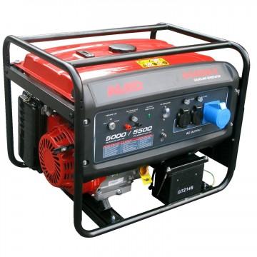 Generatore Corrente AL-KO Gruppo elettrogeno AL-KO 6500 D-C AVR - 130932