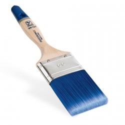 Pennello GAMMA XP 101 Pennellesse Gemini extra professionale Setola blu 40mm Manico in legno