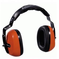 Cuffia Antirumore con padiglioni in ABS Regolabili DELTA PLUS SNR 29 dB - SEPANG2