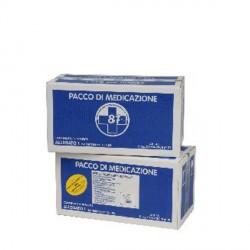 Pacco Medicazione per Cassette Pronto Soccorso con contenuto base - PDM089