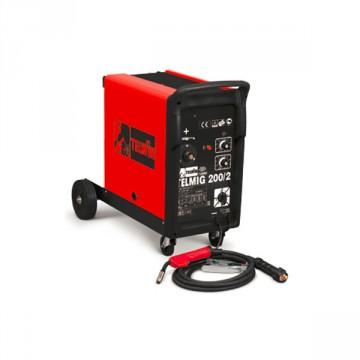 Saldatrice Inverter TELMIG 200/2 TURBO 230V - TELWIN - 821056