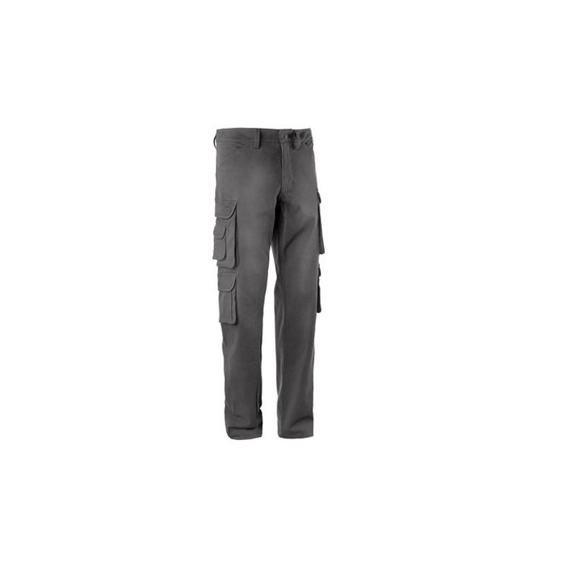 8051bdc2257859 pantaloni diadora utility prezzo pantalone wayet ii all season cargo  elasticizzato ...