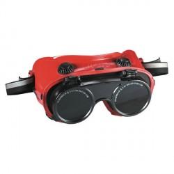Occhiali Saldatore Ribaltabili DELTA PLUS - TOBA2