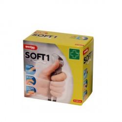 Bendaggio autoaderente e modellabile SOFT1 Colore Carne - CER060