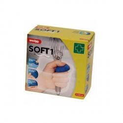 Bendaggio Autoaderente e modellabile SOFT1 Colore Blu - CPS820