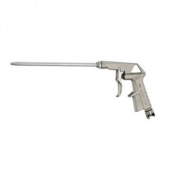 Pistola Professionale di Gonfiaggio con Manometro diam. 60 mm. 25/E