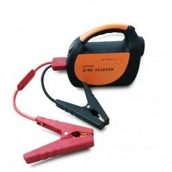 Avviatore Booster Caricabatterie Portatile Multifunzioni POWER PACK TRUCK 30.000 mAh - SPIN - WTA0POW02