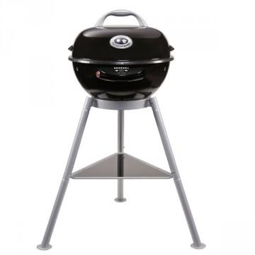 barbecue sferico elettrico potenza 2000 w city line outdoorchef city 420 e. Black Bedroom Furniture Sets. Home Design Ideas