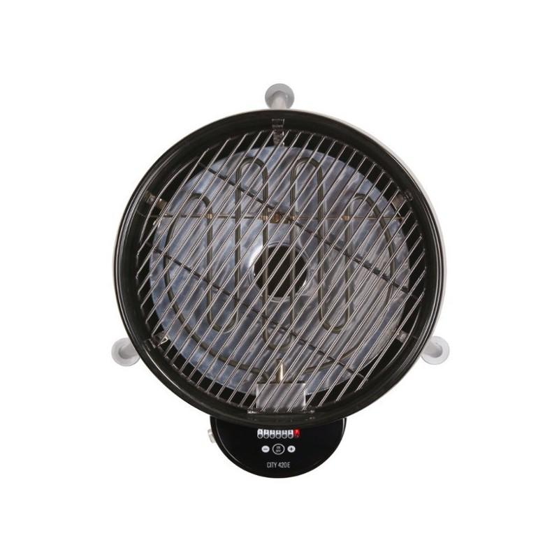 barbecue sferico elettrico potenza 2000 w p line. Black Bedroom Furniture Sets. Home Design Ideas