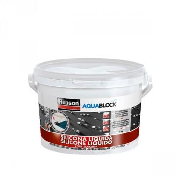 Silicone Liquido Bianco SL3000 - RUBSON HENKEL- 5 Kg - 1139769