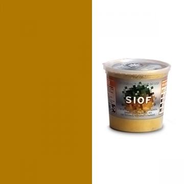 Ossido di ferro sintetico colore Giallo-Oro Scuro 1040 - Confezione 300 gr - SIOF