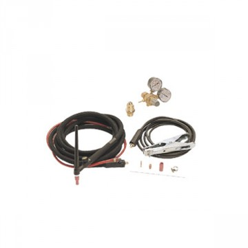 Kit per saldatura TIG - TELWIN - 801097