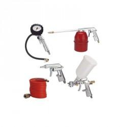 Kit Pistola per compressore