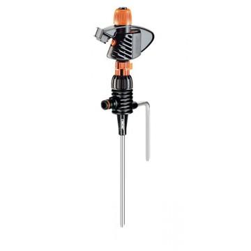 Testina irrigatore a battente Impact Spike 8707 - CLABER
