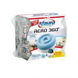 Ricarica tab per ARIASANA AERO 360° 450g - HENKEL