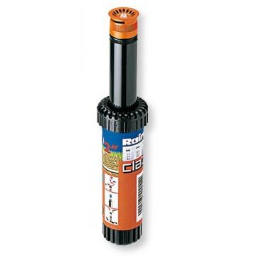 "Irrigatore statico professionale con testina regolabile 0° - 350° - 2"" 90004 - CLABER"