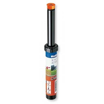"""Irrigatore statico professionale con testina a 90°- 4"""" 90097 - CLABER"""
