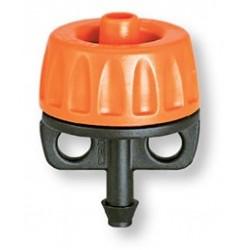 Gocciolatore autocompensante 91222 - (conf. 10 pz) - CLABER