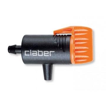 Gocciolatore da 0-6 l/h 91209 - (conf. 10 pz) - CLABER