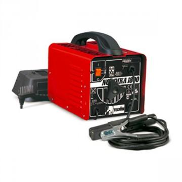 Saldatrice NORDIKA 1800 230V ACD Monofase - TELWIN - 814189