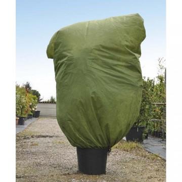 Telo copripiante TNT verde 1,8 x 2 metri - VERDEMAX 6589