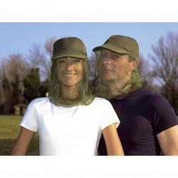 Retina ripara insetti con cappello - 5068 VERDEMAX