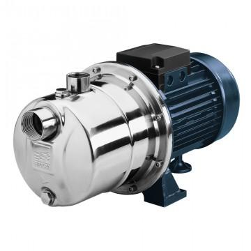 Elettropompa Autoadescante in AISI 304 monofase EBARA JEXM/A 100 - Portata 4.5 m3/h