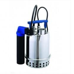 Elettropompa sommersa monofase con Galleggiante Magnetico EBARA BEST ONE MS - Portata 10,20 m3/h - acque chiare