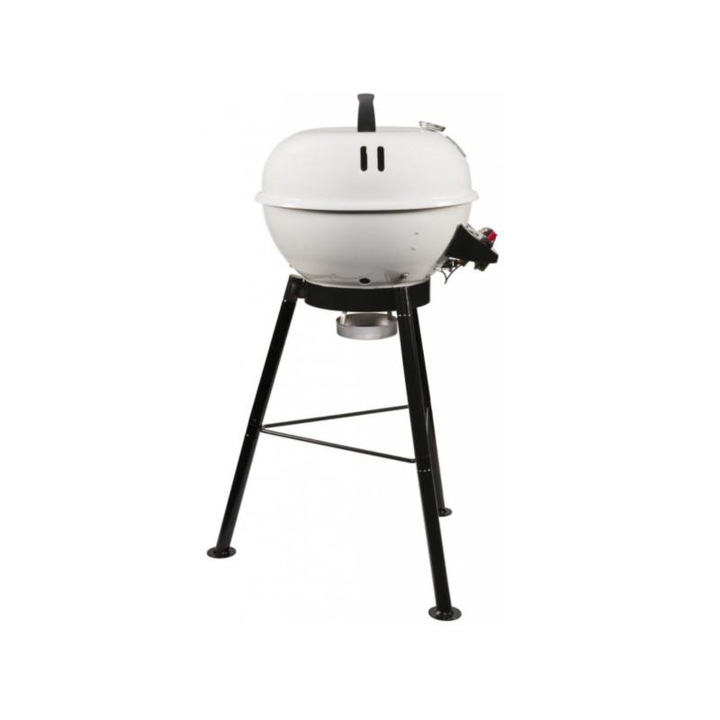 barbecue sferico a gas con 1 bruciatore p line. Black Bedroom Furniture Sets. Home Design Ideas