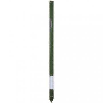 Tutore in acciaio plastificato 16 mm x 180 cm - VERDEMAX 6318