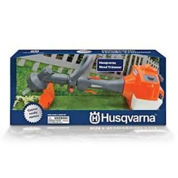 Trimmer/Decespugliatore Giocattolo Husqvarna