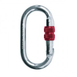 CONNETTORE OVAL STANDARD LOCK ART.0981