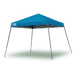 Gazebo pieghevole QUIK SHADE - Expedition UC64 - 3x3 MT - Colore Blu