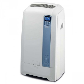 Condizionatore portatile De Longhi Pinguino PAC WE112ECO - 11,500 BTU/h