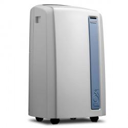 Condizionatore portatile De Longhi Pinguino PINGUINO PAC AN97 REAL FEEL - 10,700 BTU/h