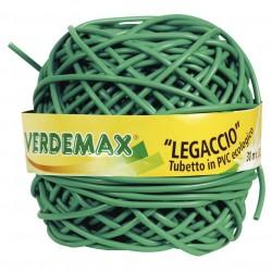 Tubetto in PVC ecologico Ø 2 mm x 30 m - VERDEMAX 4599