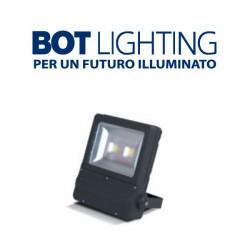 "Proiettore LED 100 W - 4000K - BOT LIGHTING ""New York"""