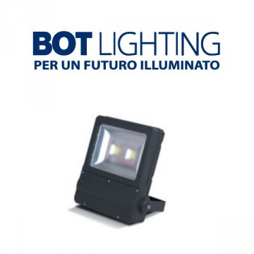"Proiettore LED 100 W - 4000K - BOT LIGHTING ""New York"""