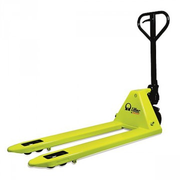 Transpallet manuale portata 2200 Kg - Lifter GS BASIC 22S4 1150X525