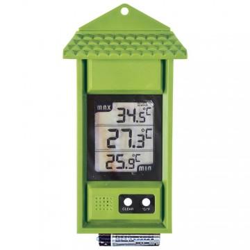 Termometro Min-Max digitale VERDEMAX - 4467